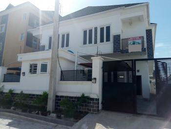 Perfect 4 Bedroom Semi-detached Duplex, Bakare Estate, Agungi, Lekki, Lagos, Semi-detached Duplex for Sale