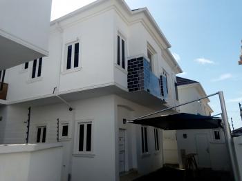 Perfect 5 Bedroom Detached Duplex, Bakare Estate, Agungi, Lekki, Lagos, Detached Duplex for Sale