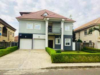 5 Bedroom Duplex with 2 Room Bq, Zone B, Nicon Town, Lekki, Lagos, House for Rent