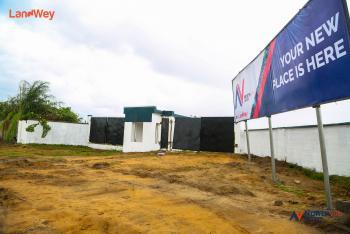 Northville Estate, Along Lekki-epe Expressway, Ibeju Lekki, Lagos, Land for Sale