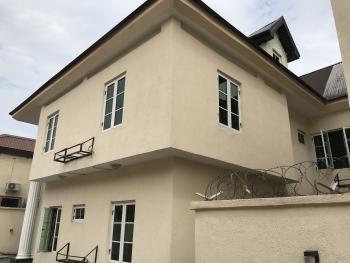 5 Bedroom Semi Detached House with a Room Bq, Lekki Phase 1, Lekki, Lagos, Semi-detached Duplex for Rent