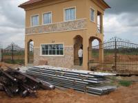 Plots Of Land For Sale Near Isheri North, Platinum Regal, , Berger, Arepo, Ogun, Land For Sale