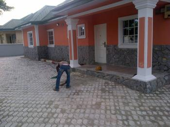 Three Bedroom Flat with Boys Quarters, Lokogoma District, Abuja, Detached Bungalow for Sale