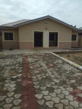 Newly Built 3 Bedroom Bungalow with Bq, Mowe Ofada, Ogun, Detached Bungalow for Sale