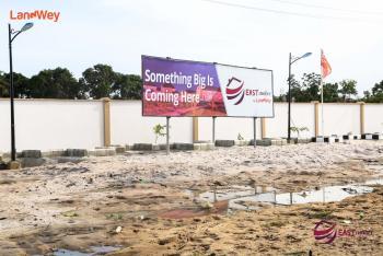 East Amber Estate, Along Lekki Expressway, Abijo Gra, Ibeju Lekki, Lagos, Land for Sale