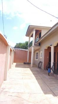 Tastefully Built 4 Bedroom Duplex, 24, Airforce Road, Akobo, Ibadan, Oyo, Detached Duplex for Sale