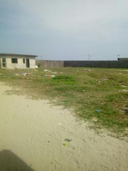 2500sqm Fenced and Gated Land in a Good Location, Lekki Right Side, Lekki, Lagos, Commercial Land for Rent