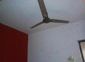 Nice and Standard Upstairs Self Con Apartment with Kitchen, Agungi, Lekki, Lagos, Self Contained (single Room) for Rent