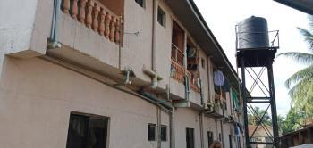 Slightly Negotiable...24 Rooms Hostel/ for Sale Close to Futo, Futo Road Eziobodo, Ihiagwa, Owerri, Imo, Hostel for Sale