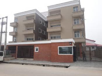 Brand New Well Finished 2 Bedroom Flat  with All Rooms En Suite  Plus Bq at Dideolu Estate Oniru #3m, Oniru, Oniru, Victoria Island (vi), Lagos, Flat for Rent