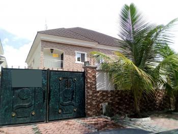 a Massive 4 Bedroom  Detached Duplex, Lekki Phase 1, Lekki, Lagos, Detached Duplex for Rent