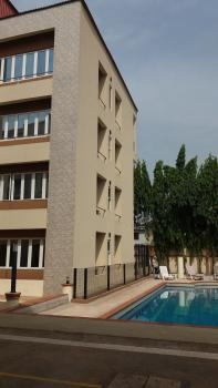 1 Room Bq with Kitchen and Toilet, Adeniyi Jones, Ikeja, Lagos, Self Contained (single Room) for Rent