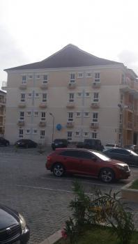 3 Bedroom Flat, Cardogan Estate, Circle Mall Road, Osapa, Lekki, Lagos, Flat Short Let