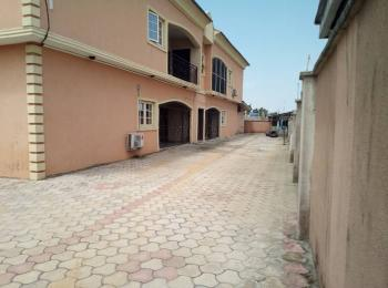3 Bedroom Flat, By Kalac Polytechnic, Before Shop Rite, Sangotedo, Ajah, Lagos, House for Rent