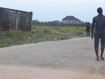 50 Plots of Dry Land Off General Paint Road, Olokanla, Ajah, Lekki, Lagos with Gov Consent, General Paint, Just After Abraham Adesanya Roundabout, Before The Renowned Lagos Business School, Olokonla, Ajah, Lagos, Residential Land for Sale
