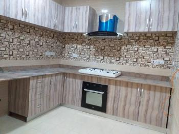 Luxury Newly  Built 5 Units  of 3 Bedroom Apartment with Excellent Fittings to Let at Parkview Estate Ikoyi Lagos, Parkview, Ikoyi, Lagos, Flat for Rent