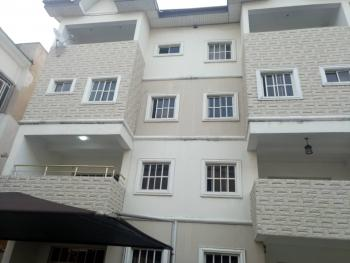 4 Bedroom Duplex, Parkview, Ikoyi, Lagos, Terraced Duplex Short Let