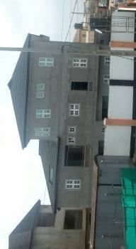 Newly Completed Block of 4 Bedroom Duplex with 2 Nos 2 Bedroom Flats, Havana Estate, Berger, Arepo, Ogun, Detached Duplex for Sale