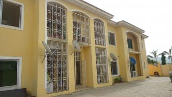 a Tastefully Finished 4 Numbers 4 Bedroom Flats, Gwarinpa Estate, Gwarinpa, Abuja, Block of Flats for Sale