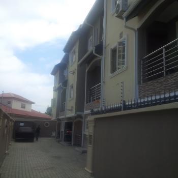 4 Bedroom Terraced Duplex with Bq, Ikota Villa Estate, Lekki, Lagos, Terraced Duplex for Rent