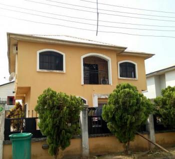 5 Bedroom Detached House with Mini Flat Bq, Stillwaters Gardens Estate, Ikate Elegushi, Lekki, Lagos, Detached Duplex for Sale