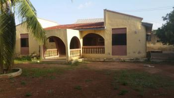 a Unit of 4 Bedroom, 2 Bedroom and a Self Contained Bq, Tanke, Awolowo Road, Ilorin South, Kwara, Block of Flats for Sale