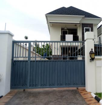 Exquisitely Built Elegant 5 Bedroom Detached Duplex, Lekki Phase 1, Lekki, Lagos, Detached Duplex for Sale