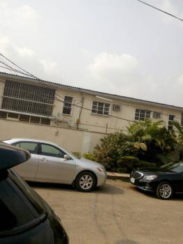 Block of 4 Nos. 3 Bedroom Flats with 2 Mini Flats, Adeniyi Jones, Ikeja, Lagos, Block of Flats for Sale