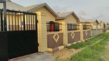 3 Bedroom Bungalow, 14b, Gold Street, Teju Royal Estate, Ketu Bus Stop, Okokomaiko, Ojo, Lagos, Detached Bungalow for Rent