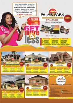 Land with C of O, Lagos Island, Lagos, Mixed-use Land for Sale
