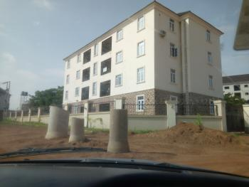 2 Bedroom Flat, Block of 6, Jahi, Abuja, House for Rent