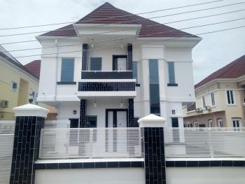 Brand New and Exquisitely Finished Five (5) Bedroom Detached Duplex with Boys Quarters, Crown Estate, Ajah, Lagos, Detached Duplex for Sale