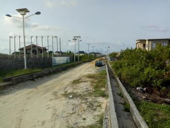 Well Located Dry Plot of Land Measuring 592 Square Metres, Canaan Estate, Ajah, Lagos, Residential Land for Sale