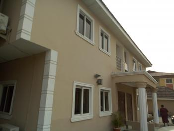 Superbly Finished Four (4) Bedroom Semi Detached Duplex, Asajon Way, Sangotedo, Ajah, Lagos, Semi-detached Duplex for Rent