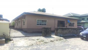 a Luxury 4 Bedroom Flat, Zion Street, Redemption Camp, Mowe Ofada, Ogun, Detached Bungalow for Sale
