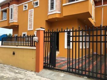 4 Bedroom Detached Duplex, Lekki County Area, Ikota Villa Estate, Lekki, Lagos, Detached Duplex for Rent