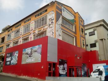 a Strategically Located Commercial Plaza, Along Ademola Adetokunbo Crescent, Wuse 2, Abuja, Plaza / Complex / Mall for Sale