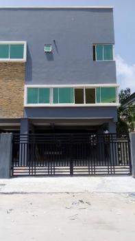 Luxury Newly Built 2 Bedroom Flat with a Room Bq and 24 Hours Light, Off Palace Road, Oniru, Victoria Island (vi), Lagos, Flat for Rent