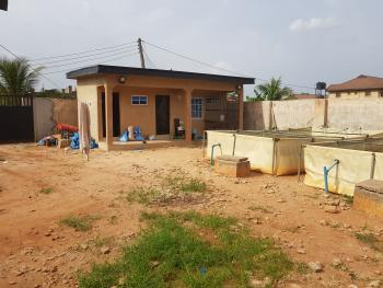 50ft By 120 Ft (560 Sqm) Plot of Land, Off Pz Road, Off Sapele Road, Benin, Oredo, Edo, Mixed-use Land for Sale