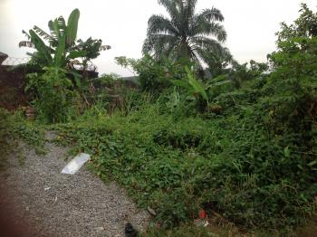 50ft By 100 Ft (500 Sqm) Plot of Land, Off Mtn Mast Road, Off Ugbor Road, Gra, Benin, Oredo, Edo, Mixed-use Land for Sale