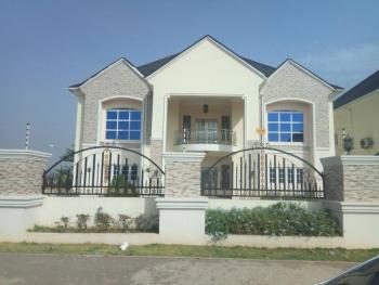 Brand New 5 Bedroom Semi Detached Duplex, By Gilmore Office, Guzape District, Abuja, Semi-detached Duplex for Sale