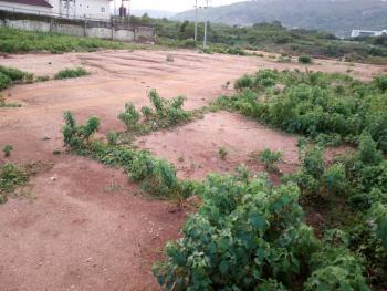 Cofo 1700sqm, Via Ecowas Estate, Katampe Extension, Katampe, Abuja, Residential Land for Sale