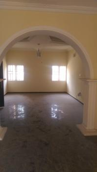Well Finished Converted 4 Bedroom Duplex in National Assembly (negotiable), National Assembly Quarters, Apo, Abuja, Semi-detached Duplex for Sale
