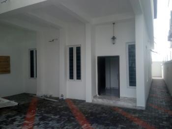 5 Bedroom Semi Detached Office Space, Chevron Drive, Lekki, Lagos, Semi-detached Duplex for Rent