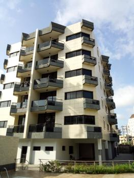 10 Units of Luxury 3 Bedroom Flats with Bq on  6 Floors,all Rooms En Suite with Elevator, Swimming Pool, Gym, Generator Etc, Off Adeola Odeku, Victoria Island (vi), Lagos, Flat for Rent