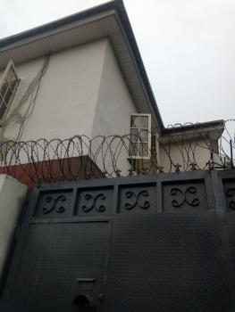 Luxury Stand Alone 2 Bedroom with Bq (all Rooms En-suite), Yaba, Lagos, Detached Duplex for Rent
