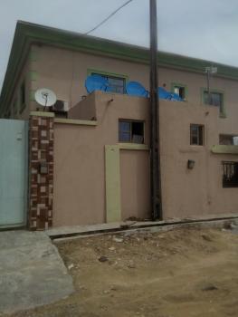 Executive Tastefully 3  Bedrooms Flat, Saluwala Ademola, Around Blenco Supermarket, Canaan Estate, Ajah, Lagos, Flat for Rent