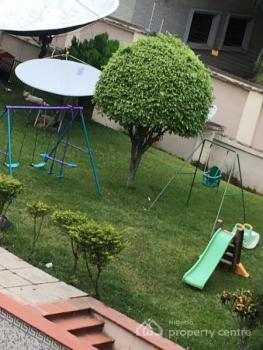 Luxury and Tastefully Fully Serviced 2 Bedroom  Pent House,24hrs Light, Pool, Garden, Uniform Security, Maitama District, Abuja, Flat for Rent