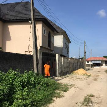 8 Units of 2 Bedroom Flats Well Built, Lakowe, Ibeju Lekki, Lagos, Flat for Sale