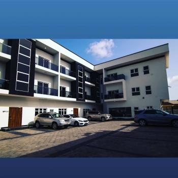 Maison Apartment Luxury and Classy One and 2 Bedroom Short Lets, Fatai Arobieke Street, Off Admiralty, Lekki Phase 1, Lekki, Lagos, Mini Flat Short Let